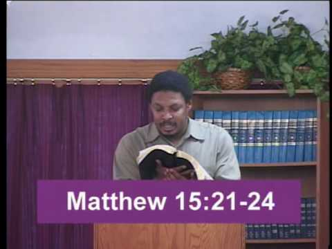 The Bible's Black History 1 12 video