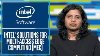 Scale Edge Cloud Services with the Akraino Edge Stack | Intel Software