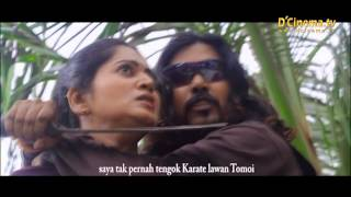 3 - Victory Malaysian Tamil Movie Premier INTERVIEWS & Making