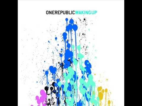 Onerepublic - Its A Shame