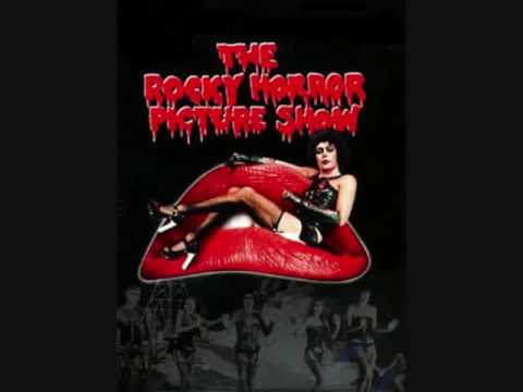 Misc Soundtrack - The Rocky Horror Show - Science Fiction Double Feature