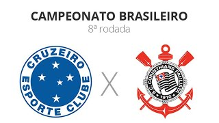 Cruzeiro X Corinthians ( Melhores Momentos ) Brasileirão 2019 ⚽⚡