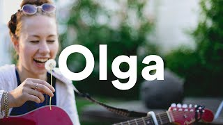 EF Exchange Stories: Meet Olga in the UK 1.4 MB