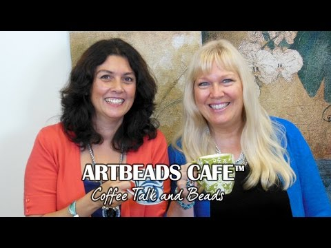 Artbeads Cafe - Charisma Collection, Breast Cancer Awareness Jewelry and More!