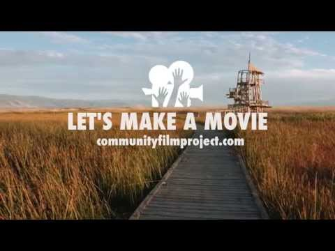 Your Canvas - Davis County - Community Film Project