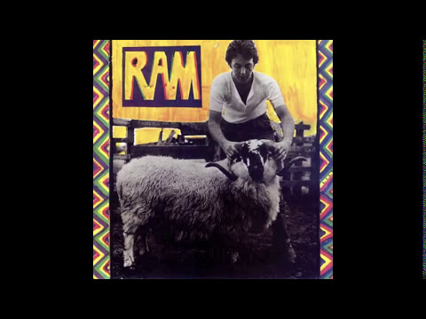 Paul McCartney - Ram [complete album]