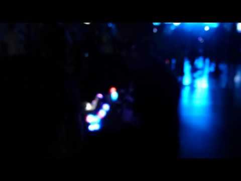 [PM][TM] Arok light show @ IGC 2012