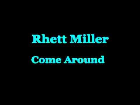 Rhett Miller - I