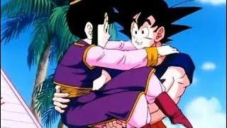 Goku x Chichi Moments Part 2
