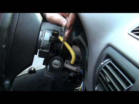 Astra Key Reader Removal