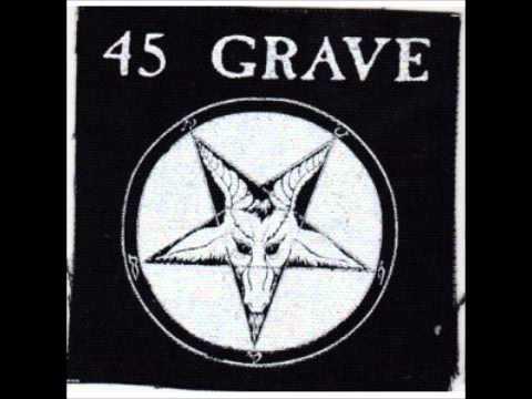 Grave - Riboflavin