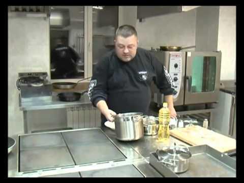 Как приготовить печень налима - видео