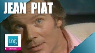 """Jean Piat """"La première femme que je voyais"""""""