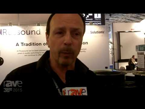 ISE 2015: Beale Street Audio Demonstrates Scalable Sonic Vortex Technology