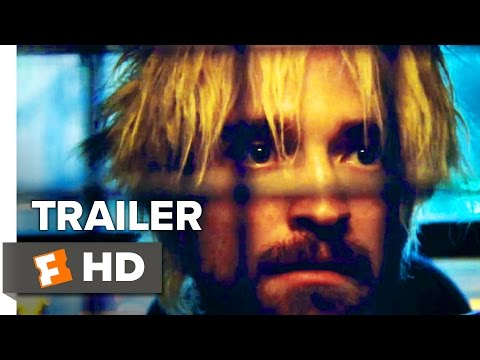 Good Time Trailer #1 (2017) | Movieclips Trailers