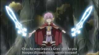 Fairy Tail - Juvia vs Meredy AMV