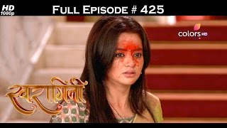 Swaragini - 10th October 2016 - स्वरागिनी - Full Episode (HD)