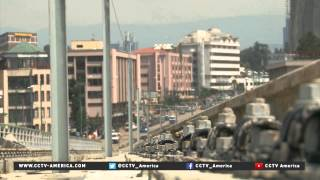 CCTV - Ethiopia's New Proposal Sets To Transform Economy