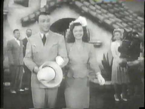 Roy Rogers' San Fernando Valley 1944