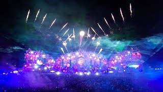 Tomorrowland 2014 GoPro: Official DJ Mag NL Aftermovie