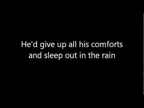 When a Man Loves a Woman- Michael Bolton Lyrics