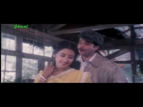 Kumar Sanu,kavita Krishnamurthy - Rim Jhim Rim Jhim - 1942 A Love Story video
