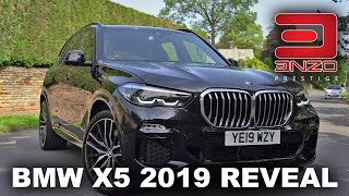 A Day With Enzo | New 2019 X5 Reveal