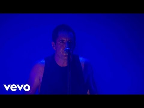 Nine Inch Nails - Piggy (Live @ VEVO Presents)