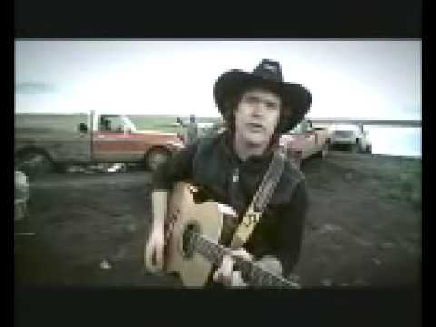 Corb Lund - Truck Got Stuck video