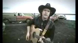 Corb Lund The Truck Got Stuck