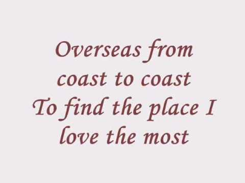 My Love Westlife With Lyrics video