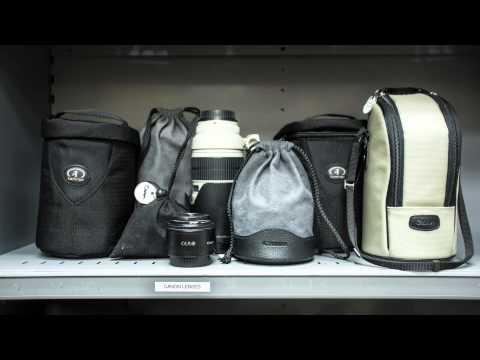 Hennepin Technical College Photography Program Facilities Tour