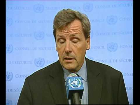 MaximsNewsNetwork: ABYEI SUDAN: UN SECURITY COUNCIL