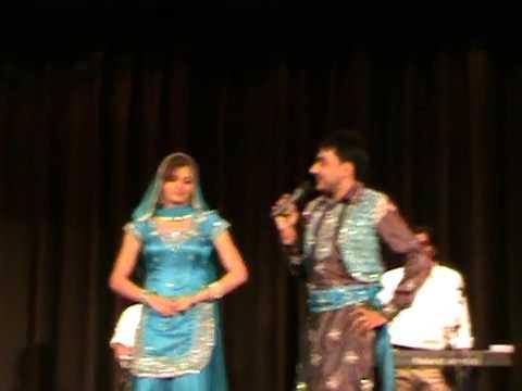 Deep dhillon jasmin jassi live-sonu kalsi