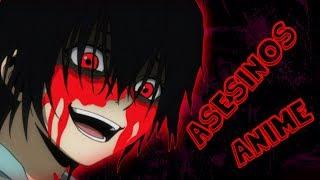 Asesinos en el Anime 🔪💔| TOP 10   ► ikiganime