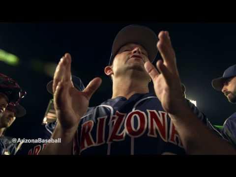 Arizona Baseball & Jay Johnson Postame Miami