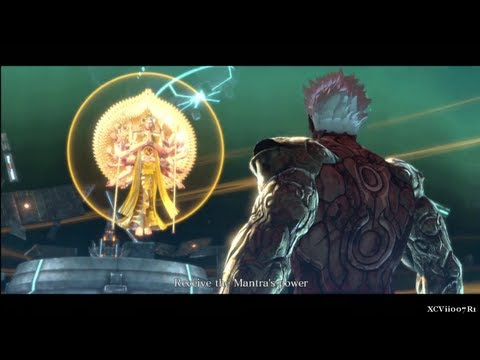 Asura's Wrath - Episode 19 - The One Behind the Curtain