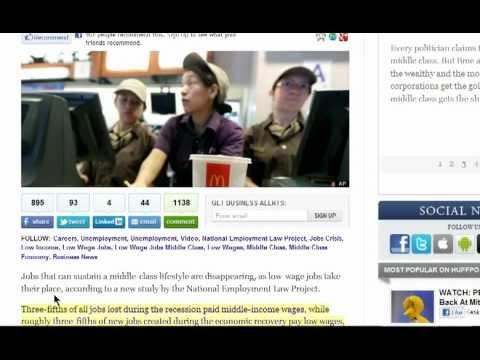 GGN: US Banks Launder Drug Money, War on Millionaires Escalates, US/China Prepare for Civil Unrest