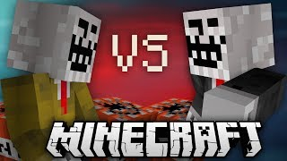 Troll VS Troll - Minecraft