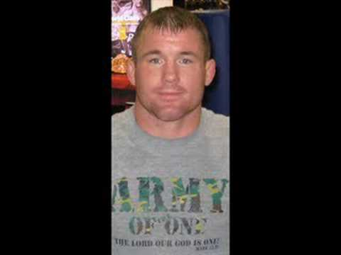 Matt Hughes Interview: Talks UFC 87 Image 1