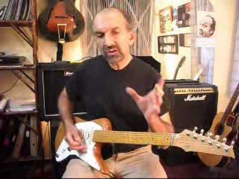 clínica sobre velocidad en guitarra por Gerardo Selci. Más info en www.gerardoselci.com.ar