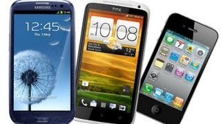 TOP 10 BEST Android Apps + GALAXY S3 Style