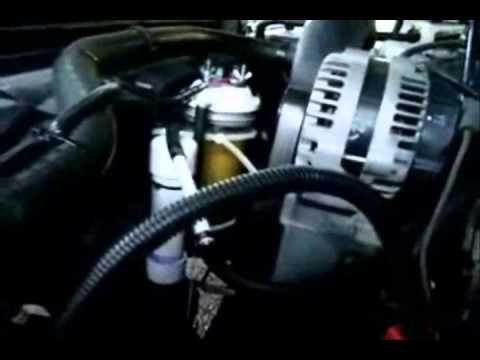 Get Better MPG in Chevy Silverado - Increase Fuel Economy Chevy Silverado