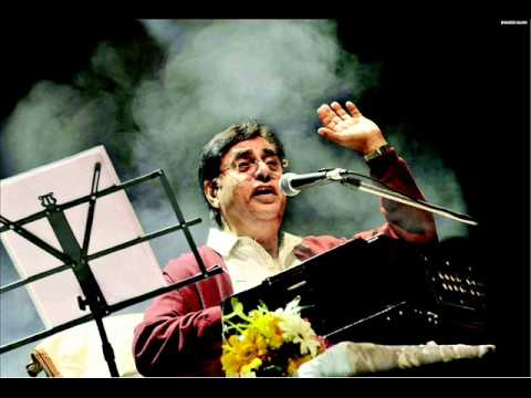 Main khayal hoon kisi aur ka   By Jagjit Singh   Ghazal Collection...