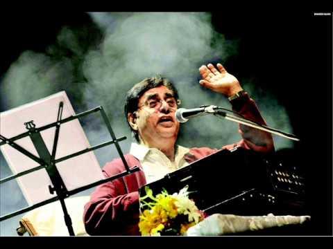 Main khayal hoon kisi aur ka   By Jagjit Singh   Ghazal Collection...