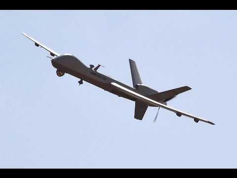 China Sells Killer Drones to the Middle East | China Uncensored