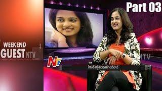 heroine-nanditha-raj-special-interview-ntv-weekend-guest-part-03-ntv