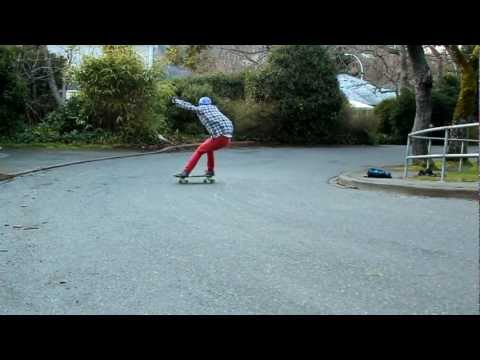 Longboarding: Solar (HITS/LY contest)