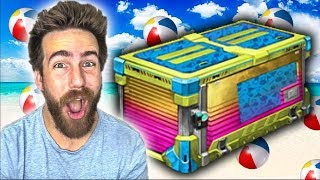 "25 NEW ""TOTALLY AWESOME"" ROCKET LEAGUE CRATES!"