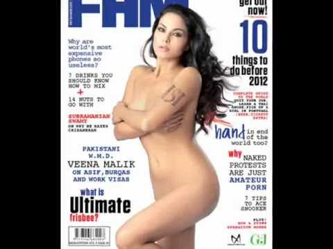 Veena Malik Scandal By Hassan Leo video